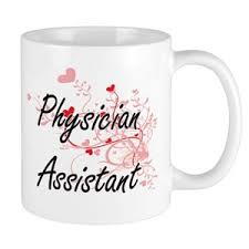 Physician Assistant Gifts - Cafepress