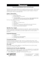 Write Your Resume Online Unitus Info