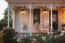 Pillar Solar Lights For Outdoors Outdoor Lighting Tips And Advice For Getting Started Curbed