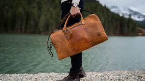 Store: These <b>High</b>-<b>Quality Men's</b> Duffel Bags Are On Sale | HuffPost ...