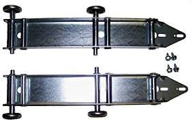 image unavailable image not available for color garage doors building and hardware quick turn top fixture brackets