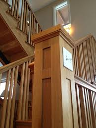 Craftsman Staircase staircases 6137 by xevi.us