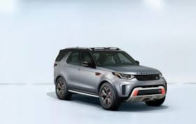 2018 land rover discovery svx. fine svx and 2018 land rover discovery svx