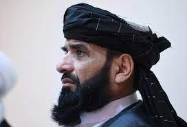 """طالبان"""" تعين مندوبا لها لدى الأمم المتحدة - RT Arabic"""