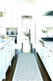grey kitchen rugs area the best colorful and runners rug ideas farmhouse to lovely