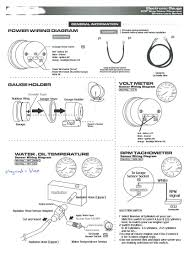 connecting a gauge!' general maintenance sau community defi bf tachometer manual at Defi Meter Wiring Diagram