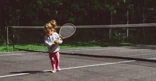 How To Pick The Right <b>Tennis Racket</b> Size For <b>Kids</b>   ThriftyParent