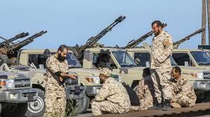 Libya\u0027s crisis exposes the deep divide at the heart of the EU ...