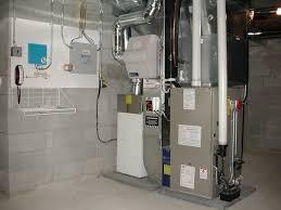 Basement Air Filtration Basement