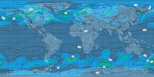 Nwp Charts Ecmwf Advancing Global Nwp Through International Collaboration