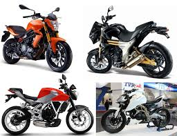 Top 5 Upcoming Naked Roadster Bikes In India 2016 YouTube