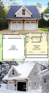 mother in law suite garage floor plan inspirational floor plan garage space under attached loft home