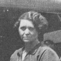 Flora Mae Roberts (1887–1933) • FamilySearch