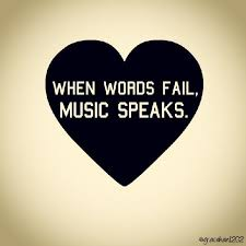 Music Love Quotes Custom Music And Love Quotes