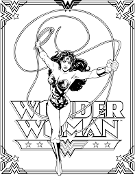 insight editions from dc ics wonder woman coloring book copyright 2018 dc ics