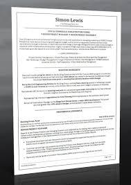 Examples Of Resumes Expert Preferred Resume Templates Genius