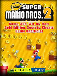 New Super Mario Bros Cheats For Wii New Super Mario Bros