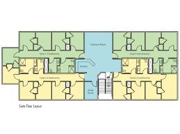 Free Room Layout Floor Plan Drawing Software Easy High School Dorm Layouts.  dining room ideas home ...