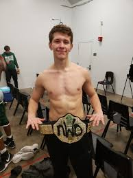 "Brett Flory on Twitter: ""Congrats to tonight's Victory #DeeUp Belt winner Clayton  Hood! This senior has been through a lot this year, and he stepped up  tonight in a huge way with"