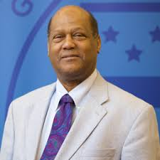 Mr. Herman J. Smith, Jr. - Gordon College
