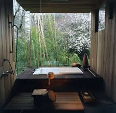 Japanese Bathroom Design Traditional Japanese Bathroom Design