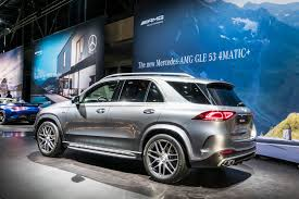 From the outside, the heavily contoured power dome design hints at the immense power delivery. 2020 Mercedes Amg Gle 53 Launches In Europe At Under 95k Carscoops
