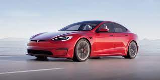 Tesla unterbricht offenbar Auslieferung des Model S - electrive.net