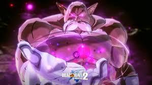 <b>Dragon Ball Xenoverse 2</b> Confirms Toppo DLC, Reveals First ...