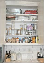 For Organizing Kitchen Organizing Kitchen Cabinets Ask Anna Intended For How To