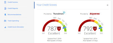 Exxon Credit Card Sign In How To Read Credit Score