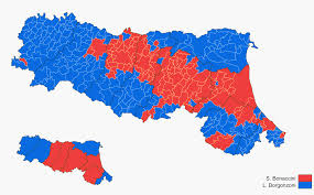 2020 Emilia-Romagna regional election - Wikiwand