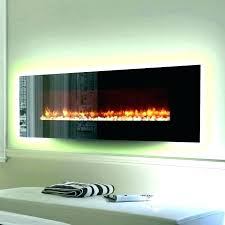 electric wall fireplace led mount home depot round fireplaces modern miami firepla