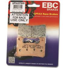 Ebc Ducati 1199 Panigale R S Tri Color 12 14 Gpfax Road Race Front Brake Pads