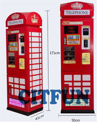 Vending Machine Money New Good Quality British Style Token Coin Exchange Machine Money