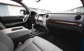 2018 toyota diesel. Beautiful 2018 2018 Toyota Tundra Diesel Interior Intended Toyota Diesel