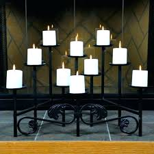 fireplace candle inserts fireplace candle insert medium image for awesome fireplace candle insert led candle fireplace insert lovely black
