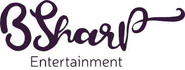 b sharp entertainment