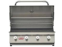 drop in gas grill kitchenaid built reviews
