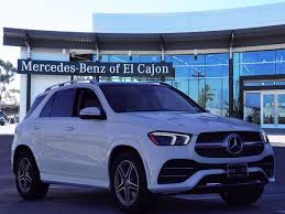 Compare 1 gle 450 trims and trim families below to see the differences in prices and features. New 2021 Mercedes Benz Gle Gle 450 Suv In El Cajon 210154 Mercedes Benz Of El Cajon