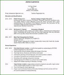 Great Resume Samples Extraordinary 15 Best Cv Examples