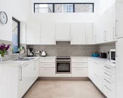 U Shaped Kitchen Designs With Island Awesome Inspiration Ideas