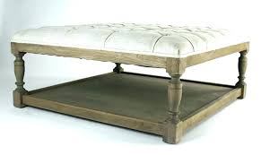 round tufted ottoman coffee table round tufted coffee table large tufted ottoman coffee table for home