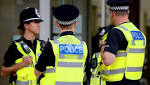 Police under 'increasing strain' to deliver services