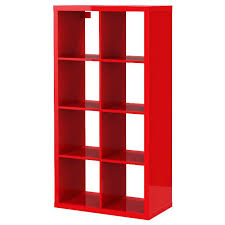 ikea expedit shelving unit for