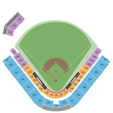 Roger Dean Stadium Seating Chart With Seat Numbers Buy Miami Marlins Tickets Seating Charts For Events