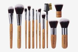 emaxdesign 12 piece makeup brush set