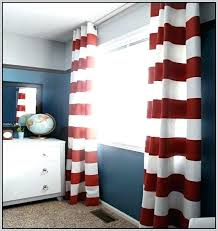 navy striped curtains pretty design ideas red and white striped curtains navy walls with stripe baby navy striped curtains amusing orange and blue