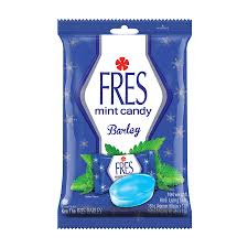 Kẹo Fres Mint 150Gr Indonesia