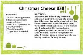 Christmas Recipe Card 010 Christmas Recipe Card Template Ideas Cheese Ulyssesroom