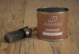 Autentico Colour Charts Revive Interiors